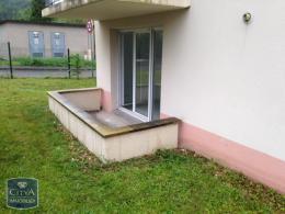 Location Appartement 2 pièces Morsbach