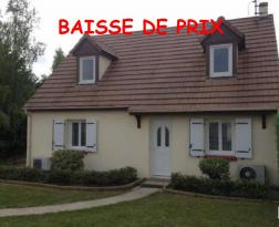 Achat Maison 5 pièces Malesherbes