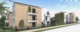 Achat Appartement 4 pièces Beaumont les Valence