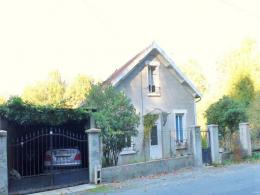 Achat Maison 5 pièces St Sulpice Lauriere