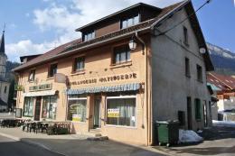 Achat Maison 8 pièces St Pierre de Chartreuse