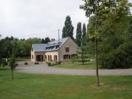 Achat Maison 7 pièces Soulge sur Ouette