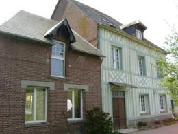 Achat Maison 8 pièces Amfreville les Champs