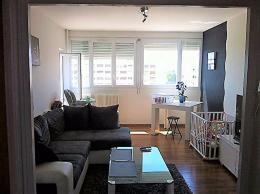 Appartement Chalon sur Saone &bull; <span class='offer-area-number'>61</span> m² environ &bull; <span class='offer-rooms-number'>3</span> pièces