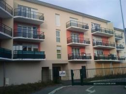 Appartement St Clair de la Tour &bull; <span class='offer-area-number'>53</span> m² environ &bull; <span class='offer-rooms-number'>3</span> pièces