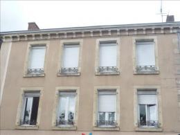 Achat Appartement 2 pièces St Maixent l Ecole