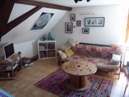 Achat Appartement 2 pièces Lautenbach