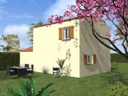 Achat Maison 4 pièces Camaret sur Aigues