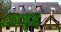 Achat Maison 5 pièces Chateauneuf en Thymerais