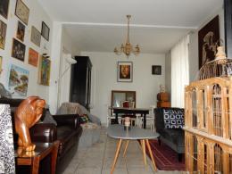 Location Appartement 4 pièces Vaux le Penil