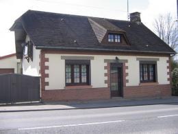 Achat Maison 5 pièces Neufchatel en Bray