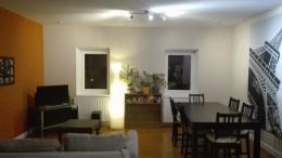 Achat Appartement 4 pièces St Pierre la Palud