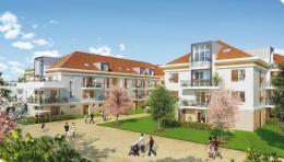 Location Appartement 2 pièces Cormeilles en Parisis