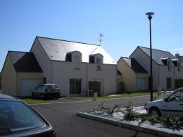 Location Maison 3 pièces Langueux