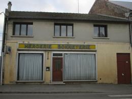 Achat Immeuble Mont d Origny
