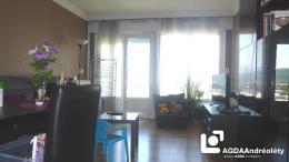 Location Appartement 3 pièces Eybens