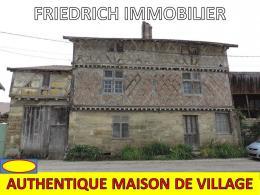 Achat Maison 4 pièces Revigny sur Ornain