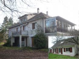 Achat Maison 12 pièces Romorantin Lanthenay