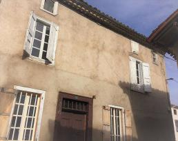 Maison St Pierre de Riviere &bull; <span class='offer-area-number'>85</span> m² environ &bull; <span class='offer-rooms-number'>4</span> pièces