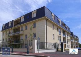 Location Appartement 2 pièces Mantes la Ville