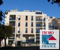Location Appartement 2 pièces Bretigny sur Orge