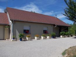 Achat Maison 5 pièces Mont sous Vaudrey