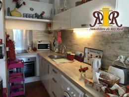 Achat studio L Isle sur la Sorgue