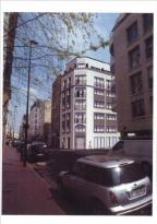 Achat Appartement 4 pièces Levallois Perret