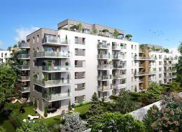Achat Appartement 2 pièces Lyon