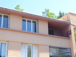 Appartement Largentiere &bull; <span class='offer-area-number'>58</span> m² environ &bull; <span class='offer-rooms-number'>3</span> pièces
