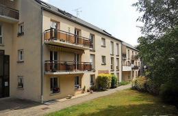 Achat Appartement 4 pièces Creil