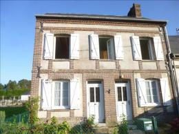 Achat Maison 5 pièces Doudeville