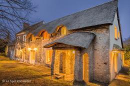 Achat Maison 12 pièces Bazoches sur Guyonne