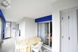 Achat Appartement 2 pièces La Grande Motte