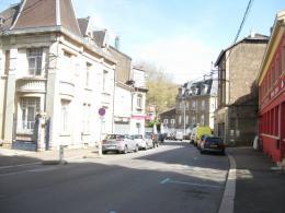 Achat Immeuble 7 pièces Villerupt
