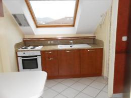 Location Appartement 3 pièces Voiron