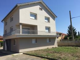 Location Appartement Vaulx en Velin