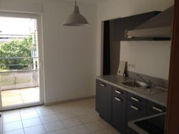 Location Appartement 4 pièces Terville