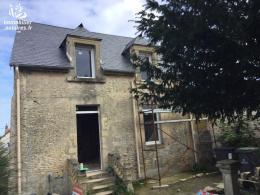 Achat Maison 3 pièces Caen