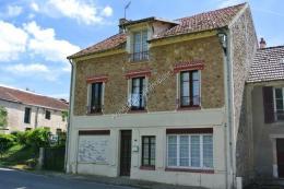 Achat Maison 5 pièces Chateau Thierry