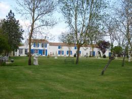 Achat Maison 10 pièces St Jean de Liversay
