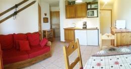 Achat Appartement 2 pièces Les Deux Alpes
