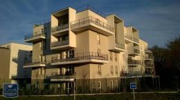 Location Appartement 4 pièces Mont St Aignan