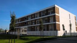 Location Appartement 2 pièces Cugnaux