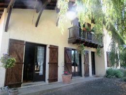 Maison Aire sur l Adour &bull; <span class='offer-area-number'>115</span> m² environ &bull; <span class='offer-rooms-number'>5</span> pièces