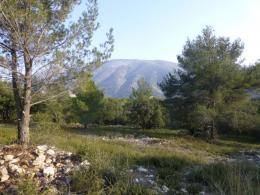 Achat Terrain Mollans sur Ouveze