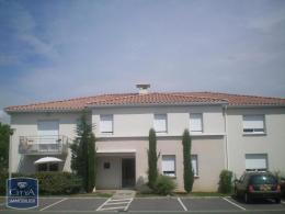 Location Appartement 3 pièces Cazeres