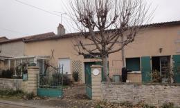 Achat Maison 4 pièces St Amant de Bonnieure