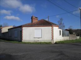 Achat Maison 2 pièces Le Landreau
