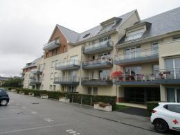 Location Appartement 3 pièces Goderville